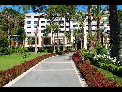 мар отель дель мирада фото кемер турция