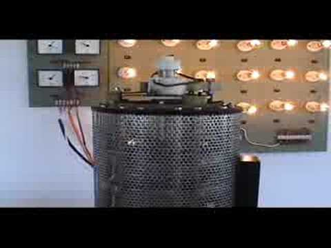 Magnetic Generator To Power Your Home - YouTube