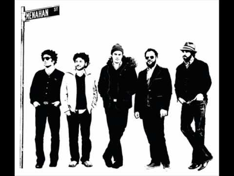 Menahan Street Band - Every Day A Dream