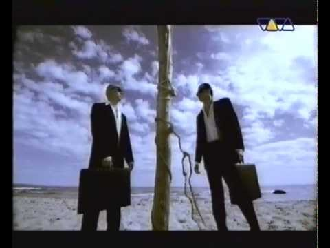Nalin & Kane - Beachball (official video)