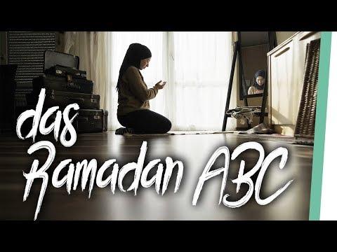 Das Ramadan ABC