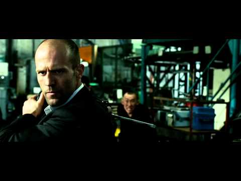 Transporter 3 fight scenes [Jason Statham] poster