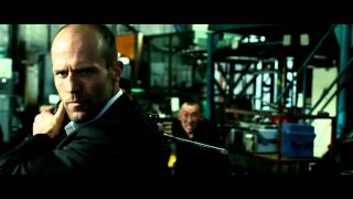 Transporter 3 fight scenes [Jason Statham]