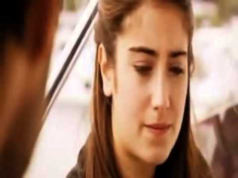 اقوى مشاهد الحب بين امير وفريحه - اسميتها فريحه - YouTube