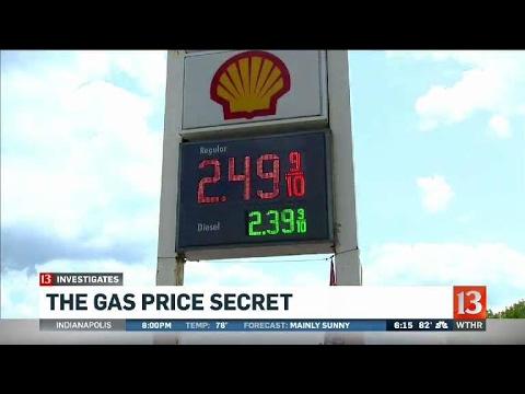 The Gas Price Secret