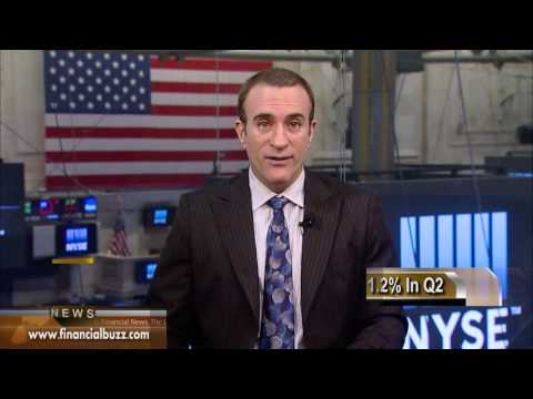 July 29, 2016 Financial News - Business News - Stock Exchange - NYSE - Market News