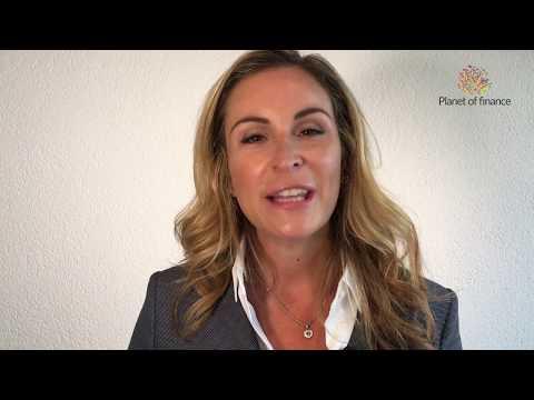 Inside Planet of finance with Natalia Richarte - CFM Indosuez Wealth Management