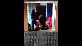 """Morten Ramsboel bass solo on """"Philadelphia"""" by Neil Young"""