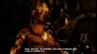 Red Faction: Guerrilla - Marauders, Ending Part 2 (Xbox 360)