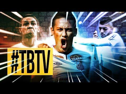 TBTV #09 | TOP GOLAÇOS DA HISTÓRIA
