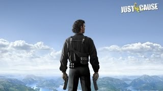 Just Cause - Ending (Final Mission)
