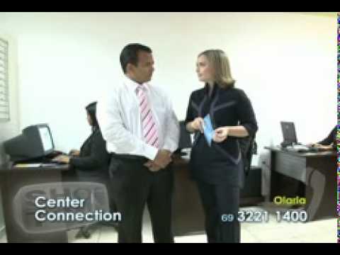 Center Connection - Agente autorizado Brasil Telecom