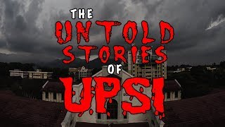 The Untold Stories Of UPSI ᴴᴰ