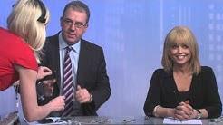 Duncan Wood and Christine Talbot, ITV Yorkshire