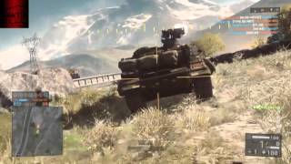 Battlefield 4 Montage Preview [HD]
