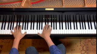 Learn To Play With Jim Brickman Part 1