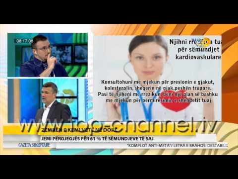Wake Up, 29 Shtator 2015, Pjesa 3 - Top Channel Albania - Entertainment Show