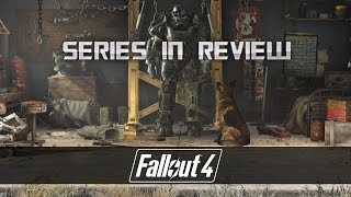 The Road to Fallout 4 | Fallout Series in Review | Overview of the Fallout Games!