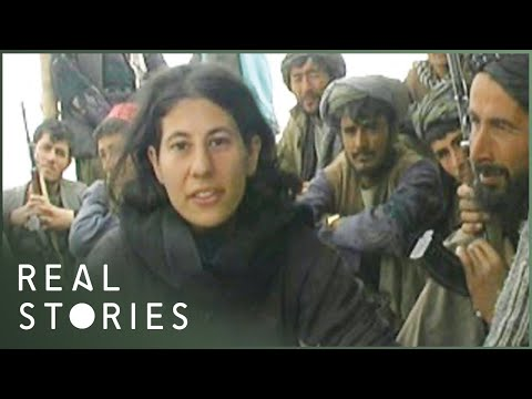 Unholy War: Into Afghanistan (Afghanistan Documentary) - Rea