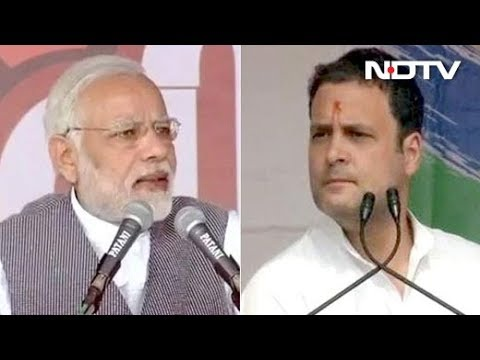 Lessons for BJP, Congress From Gujarat Polls