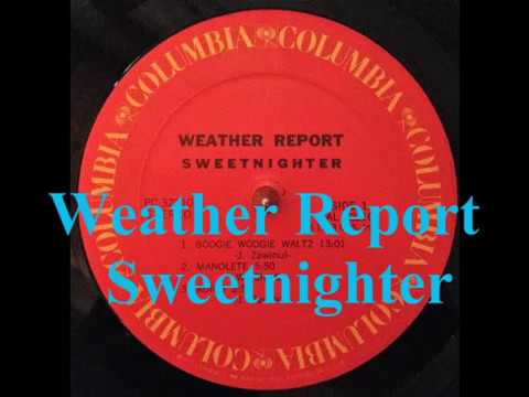 Weather Report  - Non Stop Home mp3
