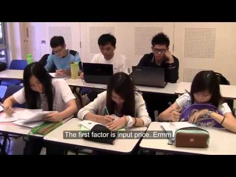 Student's UTAR LIFE