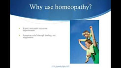 hqdefault - Treating Anxiety And Depression With Homeopathy