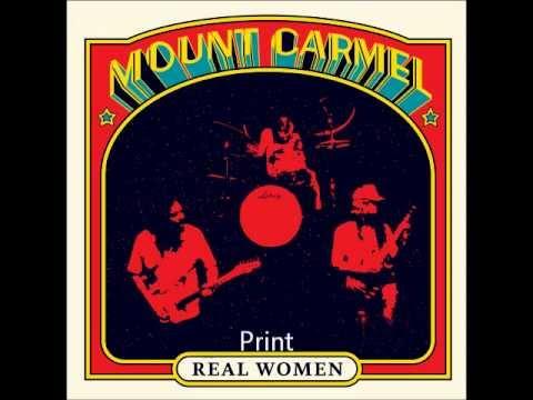 Mount Carmel - Choose Wisely