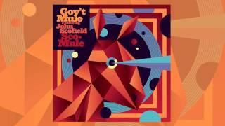 Gov't Mule featuring John Scofield - Sco-Mule - Tom Thumb