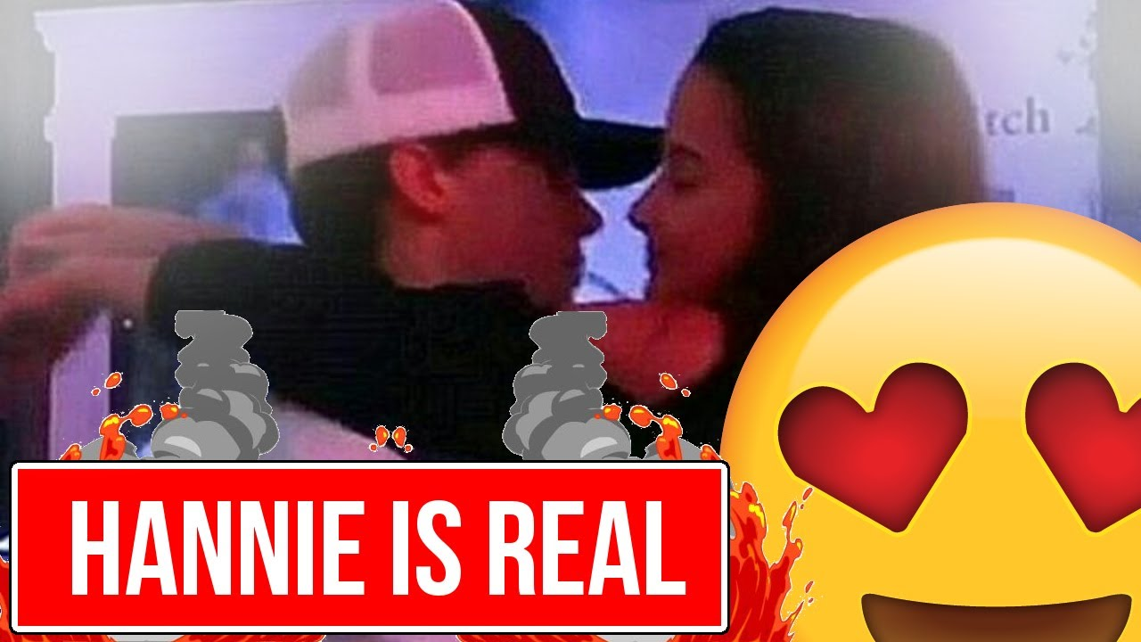 Who is annie leblanc dating