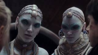 Valerian: Plugged In Movie Review