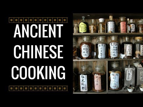 Secret Ancient Chinese Recipe - Cooking Secrets Unveiled!