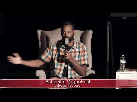 Asheville VeganFest 2017 - Stories of Effective Advocacy Full Panel