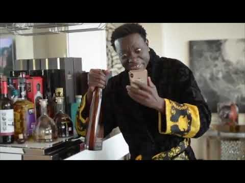 NewJack - Is Micheal Blackson wrong for this skit ?