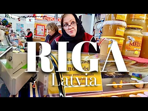 Places to visit in Riga