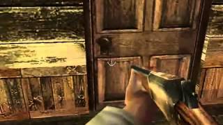 The game Western Outlaw Wanted Dead or Alive  gameplay