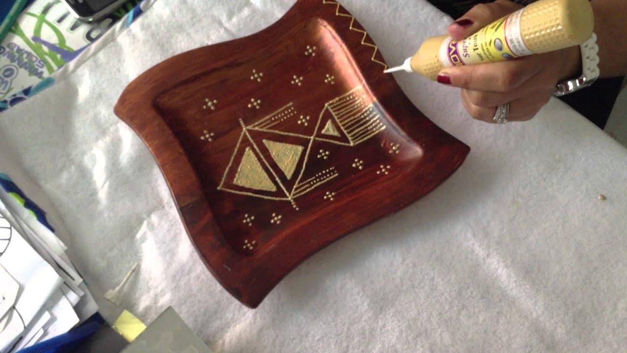 centre  u0026quot techwin u0026quot  donne une formation en peinture sur c u00e9ramique