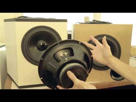 Speaker Box Shape