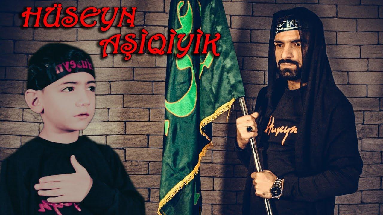Sahil Deniz ft Nicat Hesenli - Huseyn Asiqiyik 2021 (Official Klip)