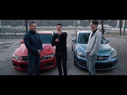 Самые быстрые Mazda MPS в Украине. 450 и 500hp.