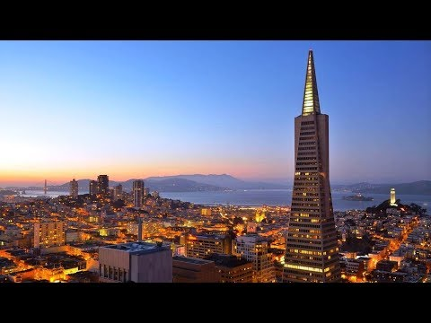 Top10 Recommended Hotels 2020 In San Francisco, California, USA