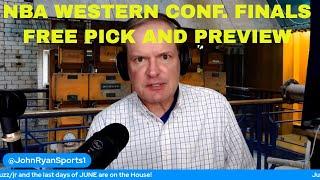 Free NBA Picks and Predictions | LA Clippers vs Phoenix Suns Game 2 | Predictive Playbook 6-22-21