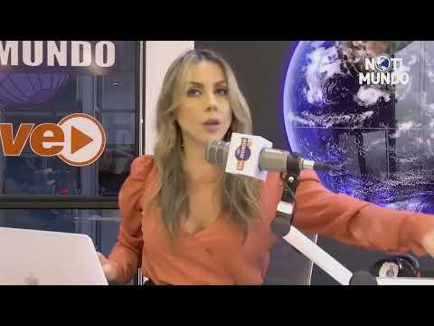 NotiMundo A La Carta - 11 de noviembre 2019