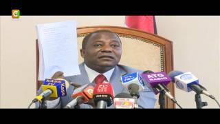 Kambi Dissolves NITA Board
