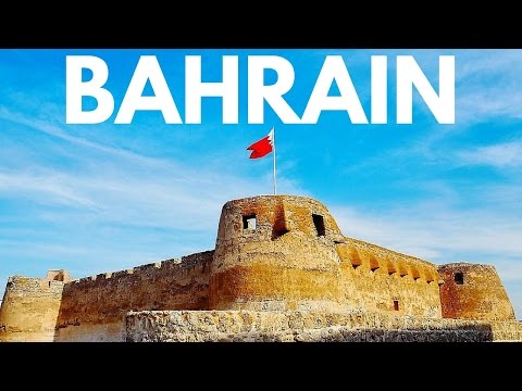 Discover Bahrain | GoPro Hero 4 Silver | Feb '16