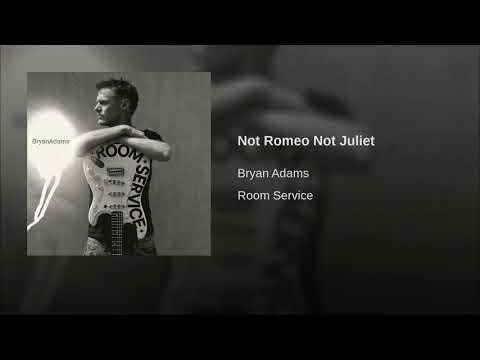 Not Romeo Not Juliet