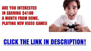 Gaming Jobs Online Review   2018 View Mobile