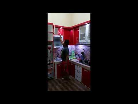 Jasa kitchen Cikarang Bekasi
