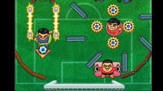 Foot Chinko Russia 18 Game Walkthrough | Football Games