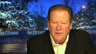 Republicans Warmonger During Last GOP Debate of 2016 (With Con. Jim McDermott) (12-16-15)